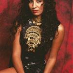 Romina Johnson - 1