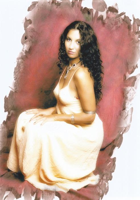 Romina Johnson My Forbidden Lover